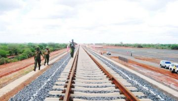 Does Kenya's SGR Signal the Death of Cargo Truck Operators?