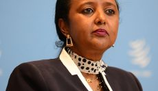 Lessons in Logistics from Amina Mohamed Loss
