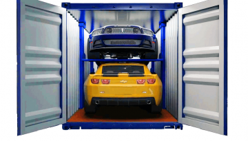 The best shipping method for cars: RORO vs. Container Service