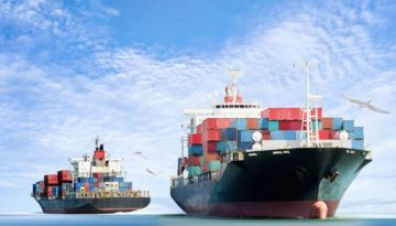 Considering a career in international trade and shipping? Here is what you need to know