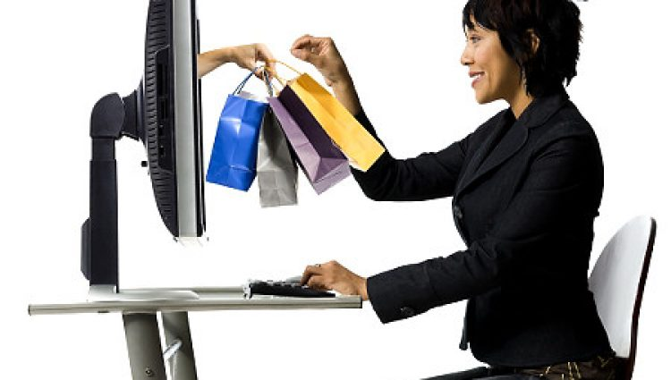 To Buy or Not to Buy: Online Shopping in the Age of Nigerian Princes