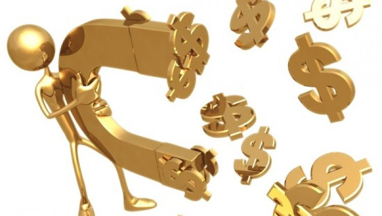 The Ultimate Get Rich Quick Guide: Logistics as a National Gold Mine