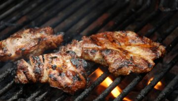 Surviving the Festive Season: Nyama choma, Eno and Logistics in Kenya