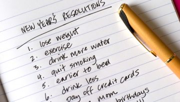 To Jog or Not to Jog: 2014 Resolutions for Your Logistics Firm