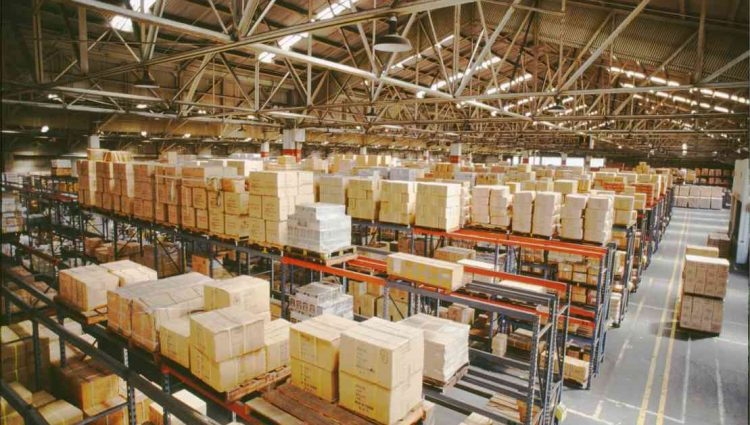 Giving Credit Where Credit is Due: Warehousing in Logistics