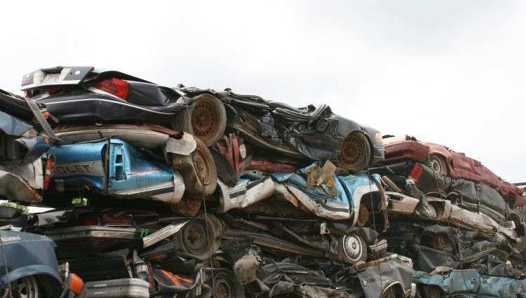 Staying Updated: The Cost of Obsolescence in Logistics