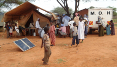 Maternal Mortality in Kenya: Logistics and the Loss of Life