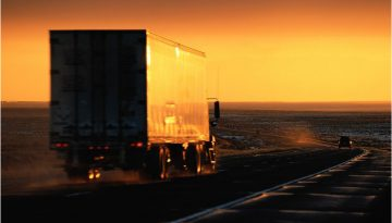 Walking A Tight Robe: Logistics Challenges In Africa