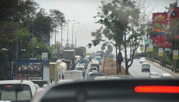 Intelligent Traffic System: The End of the Traffic Menace in Nairobi?