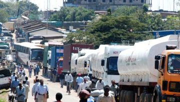 Uganda's Adoption of Border Technology Set to Ease Cross-border Logistics