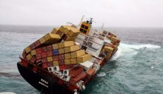 What to do when dealing with damaged freight