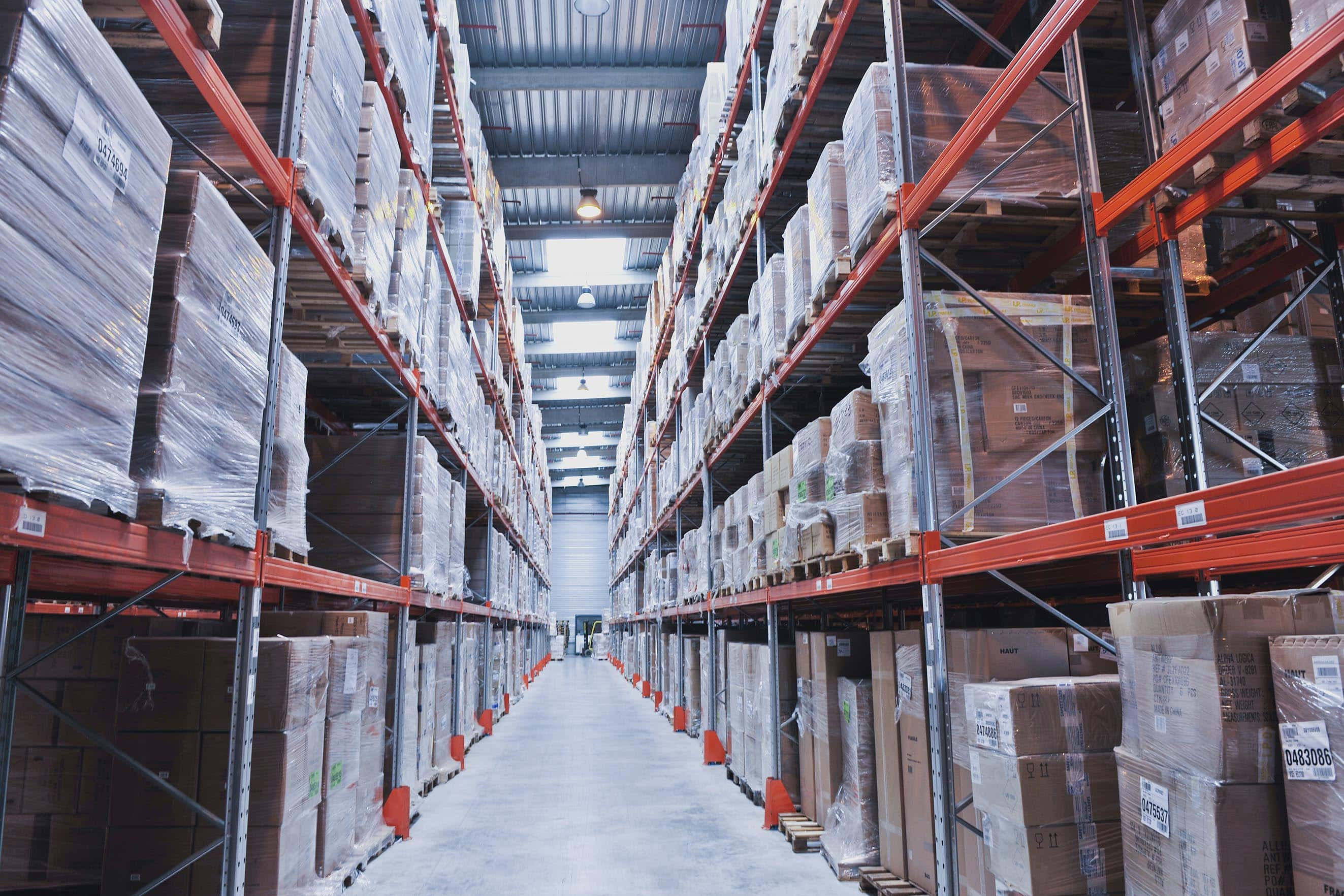 Sidoman warehousing and freight forwarding