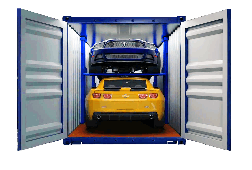Which is the best shiping method for cars container or RORO?