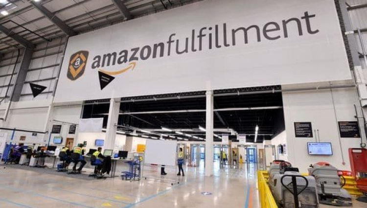 Amazon and Sidoman: curious similarities worth knowing about