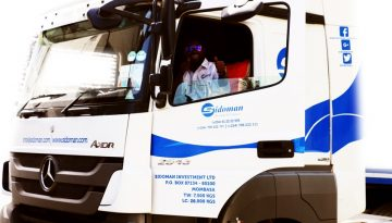 10 Safety tips to ensure that freight drivers arrive safely