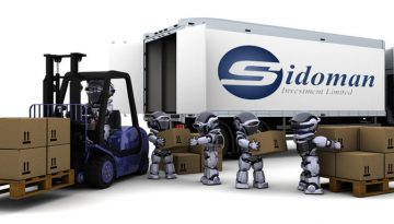 Best Freight Brokers in Kenya Archives - Sidoman