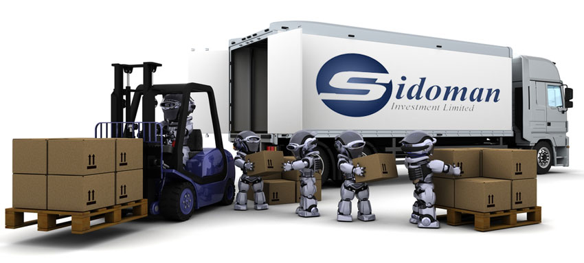 Sidoman's Freight forwarding trends in 2018