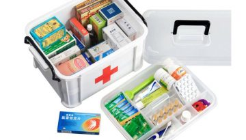 The complex nature of shipping pharmaceuticals