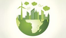 Green changes in the supply chain that make shipping eco-friendly