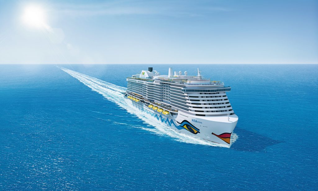 Ever wonder which the largest cruise ships in the world ...