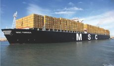 Types of sea transport vessels used in ocean freight
