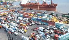 The poor state of things at Nigerian ports